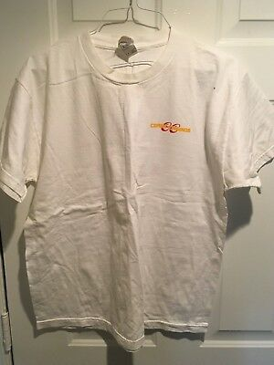 COAST Casinos, Las Vegas, Vintage T-shirt, Never Worn, XL, DERBY DAY 2003, 007