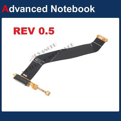 Samsung Galaxy Note 10.1 GT-N8000 Tablet USB Charging Port Dock Flex Cable #5