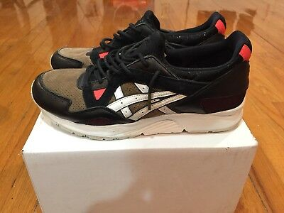 4a7e67e3d86e ASICS GEL LYTE V GLV Highs And Lows Medic Size 11 -  99.99