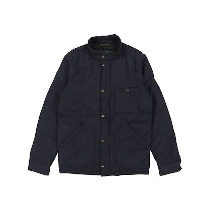 J.Crew Sussex Quilted Jacket Size S