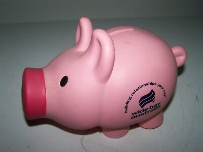 Wide Bay Money Box