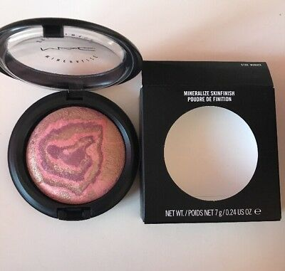 Mac Mineralize Skinfinish Star Wonder Limited Edition