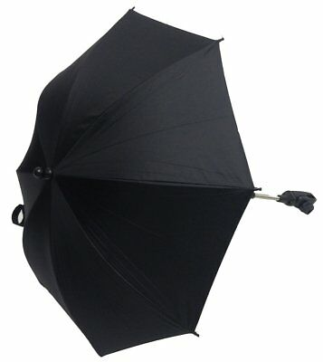 For-Your-Little-One Parasol Compatible with Chicco, Caddy Black