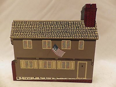 Shelia's Collectibles - Paul Revere House - American Heritage Series - # AHC04