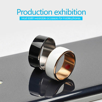 Universal JAKCOM R3 NFC Magic Smart Ring Program Lock for Android iOS Phone