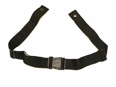 Quickie Salsa M Replacement Lap Strap from Sunrise Medical