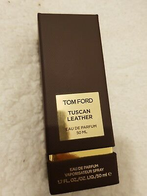 Tuscan leather TOM FORD