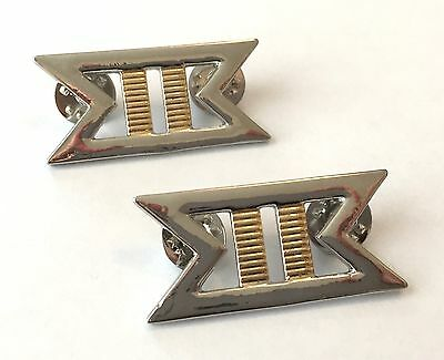 Star Trek Movie Era Commander Rank Pins (Uniform Set of 2)