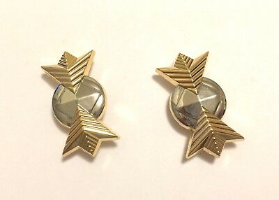 Star Trek Movie Era Commodore Pins (Set of 2)
