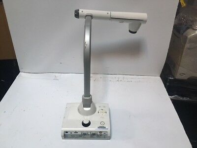 Elmo TT-12 Interactive Document Camera - 3.4MP - 12x Optical Zoom - 1080P HDMI