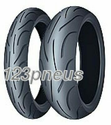 Pneus Moto Michelin Pilot Power 120/70 ZR17 58W