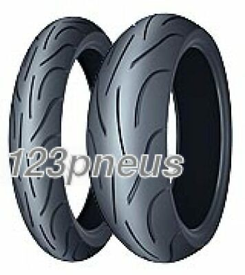 Pneus Moto Michelin Pilot Power 160/60 ZR17 69W