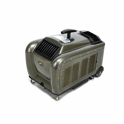 Portable Air Conditioner Cooling & Heating Compressor Powered Waterless 12cbm