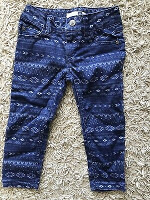 Girls Jeans - Size 3