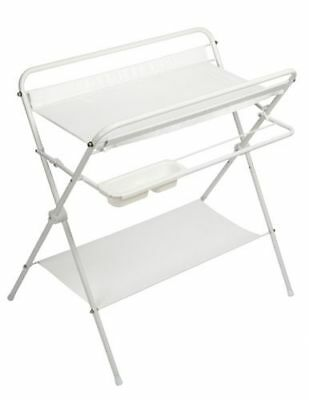 InfaSecure Deluxe Folding Change Table - Changer - Station (Brand New) White