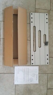 Worktop hot rod jig, never used, original packaging, complete with pegs and rods