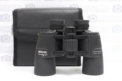 Opticron Imagic 10x42. Wide 6.5°