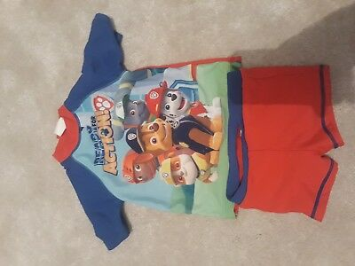 12-18 month boys swimsuit