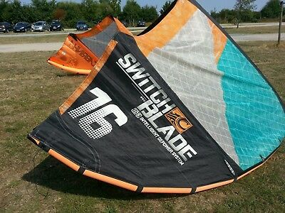 CABRINHA Kite Switchblade 16m 2012