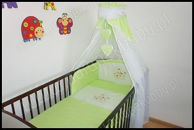Baby Cot bed CANOPY DRAPE/MOSQUITO 160cm x 270cm
