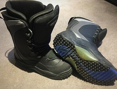 Baffin Men's Size 14 Power Sport Series Winter Snow Cold Weather Boots