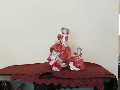 Royal doulton Top of the Hill Trio