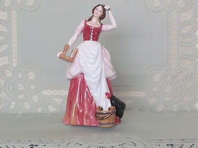 Royal Doulton Figurine Tess of the d,Ubervilles HN 3846