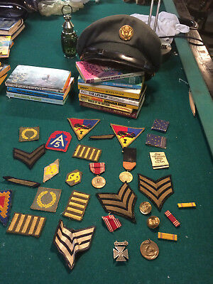 ww 2 us army collectibles