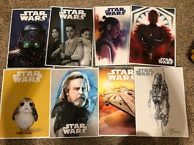 Star Wars Insider Fan Club Magazine, Issue #175-182 Exclusive Subscriber Cover