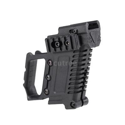Magazin Extend Holder Tactical Grip für GLOCK Magazine K0U5