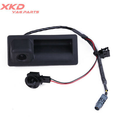 OE Trunk Switch With Reversing Camera For Tiguan 5N0827566AL