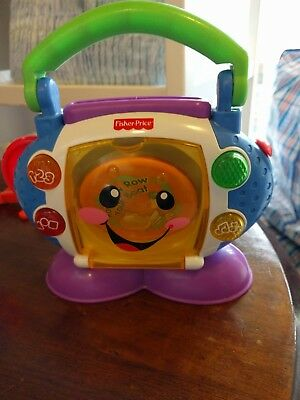Toy Bundle - mixed Fisher Price, Chicco & other brands