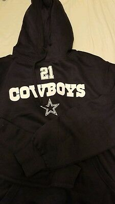 hot sale online 4c016 577a5 NIKE EZEKIEL ELLIOTT Dallas Cowboys VAPOR Untouchable ...