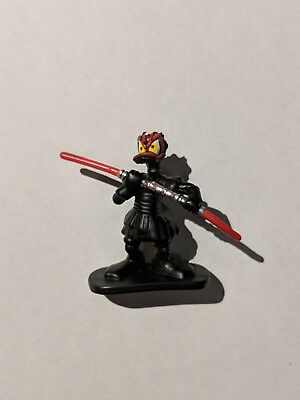 Disney Parks Collector Packs Series 9 (Star Wars) Donald Duck As Darth Maul