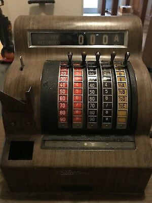 1950s National Cash Register