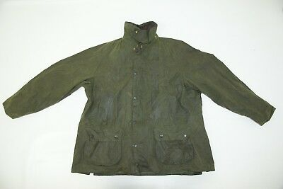 Barbour Men's 2in1 BEDALE&WARM PILE LINING WAX Cotton Urban Jacket sz C48/122CM