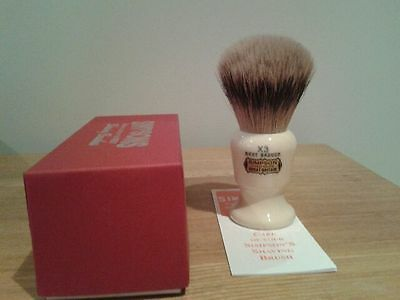 Simpsons Commodore X3 Best Badger Shaving Brush SPECIAL OFFER