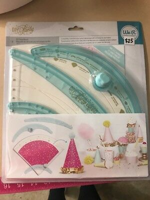 American Crafts : We R Memory Keepers - DIY Party Board - New