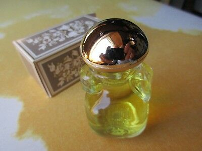 Avon Bow Bottle Moonwind Eau de Cologne 30ml von 1971 Vintage