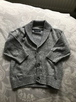 Boys Next 6-9 Months Cardigan