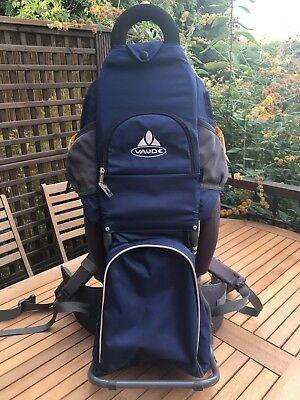 Vaude Baby & Child Carrier Backpack