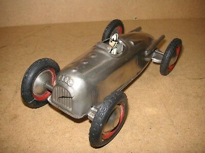 Günthermann Auto Union Renner Germany 30er VK Tin Race Tole Latta Auto Corsa