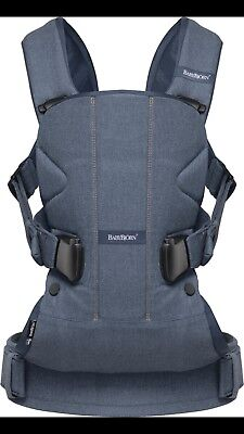 Baby Bjorn Carrier One Limited Edition