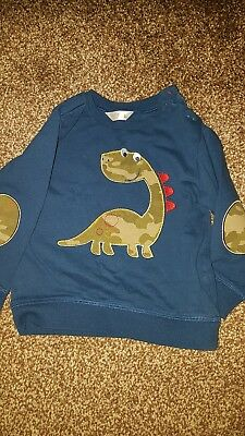 Boys Jumper Size 12-18 Month