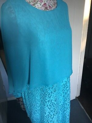 bn special occasion dress mother of bride size 14 on trend style