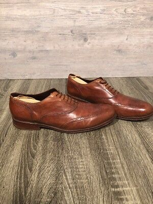 e004e291048 COLE HAAN MENS Pinch Friday Contemporary Loafer Chestnut Hand Stain ...