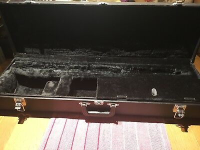 Bass Clarinet case by Jupiter in good condition