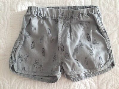 Seed Baby Boys Swimming Shorts Size 1