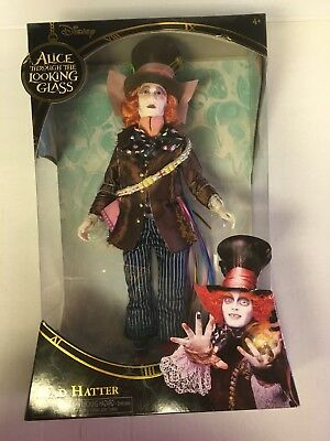 Disney's Alice Through the Looking Glass Mad Hatter