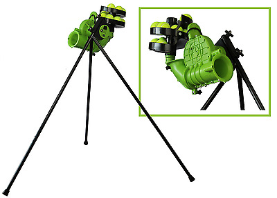 Baseliner Tennis Racquet Ball Machine -Demo- French Open Special! - Free Postage